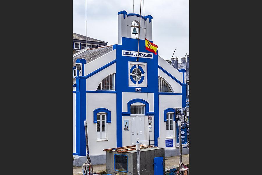 11 Francisco Puerta